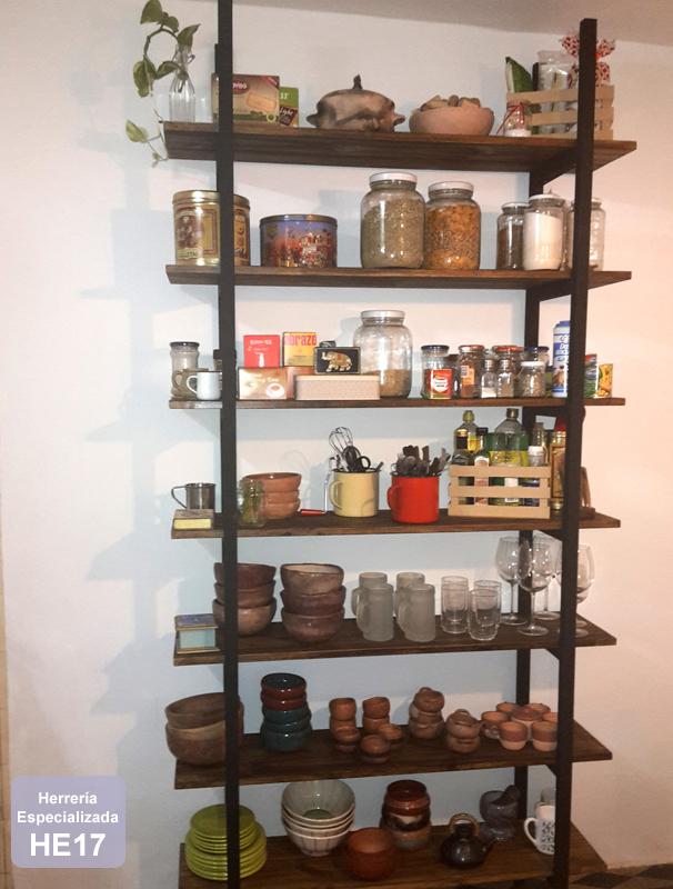 Muebles para bao de herreria espejo y mueble lavabo en for Milanuncios muebles mallorca