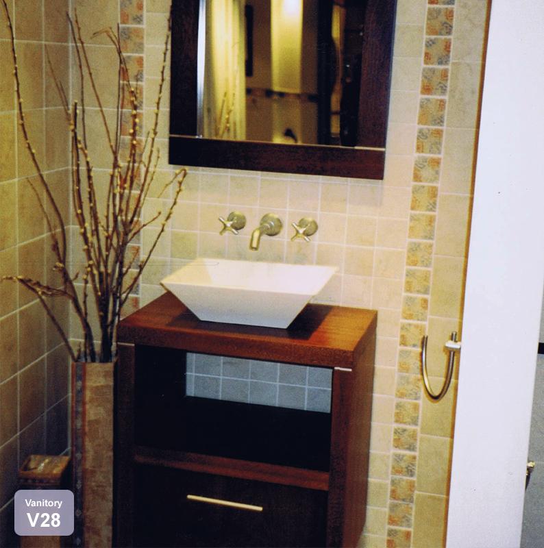 Pin Fabrica Muebles Para Baños Vanitorys Zona Oeste Norte Capital